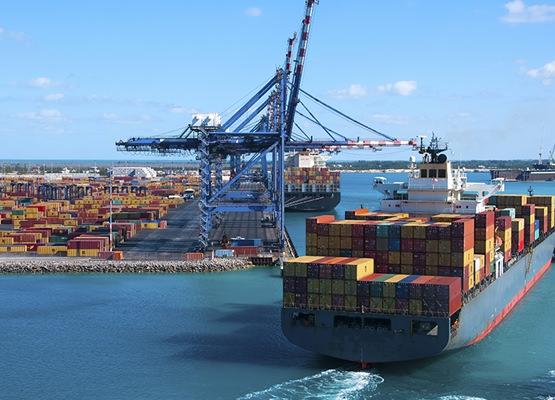 Ports Safety